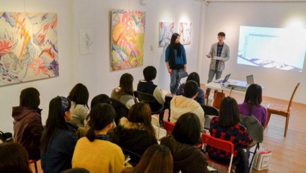 【徵才資訊|自由人藝術公寓第十一屆實習生招募計畫】