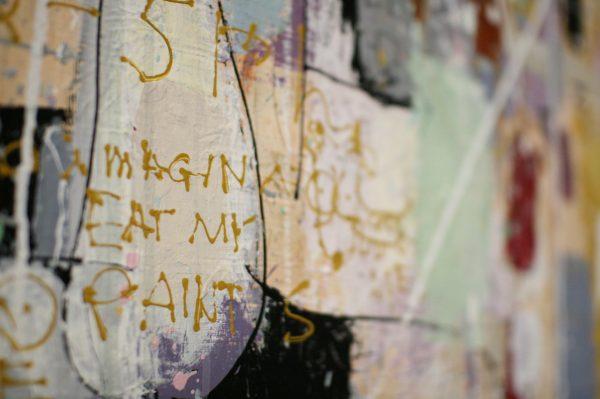 【展覽資訊 | Fragments of Love – 黃大維創作個展】