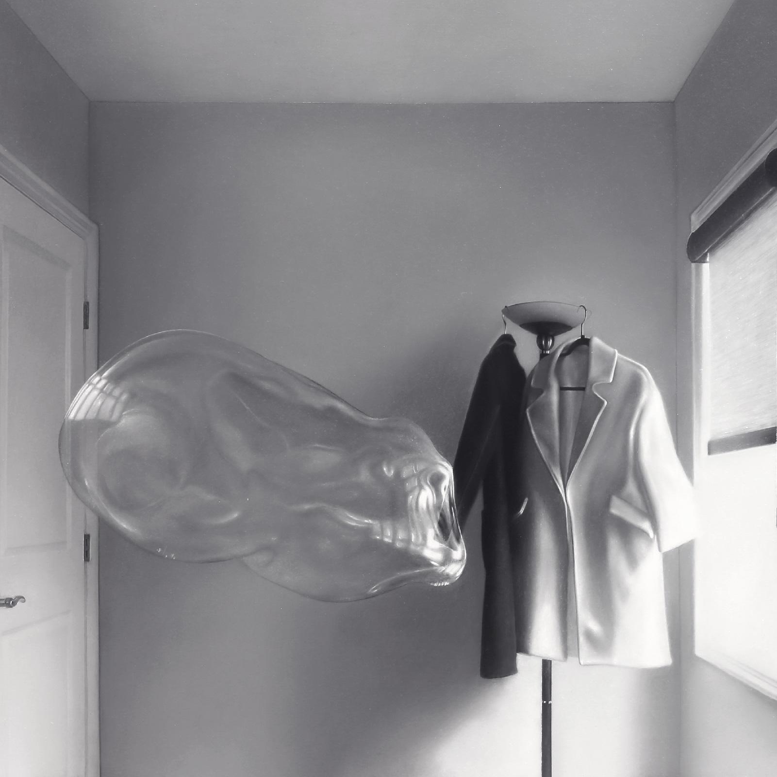 【展覽資訊|在氣流裡偷渡形上的光 】