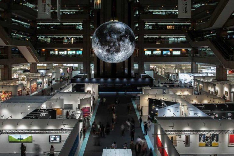 【 2019 ART TAIPEI 台北國際藝術博覽會 】