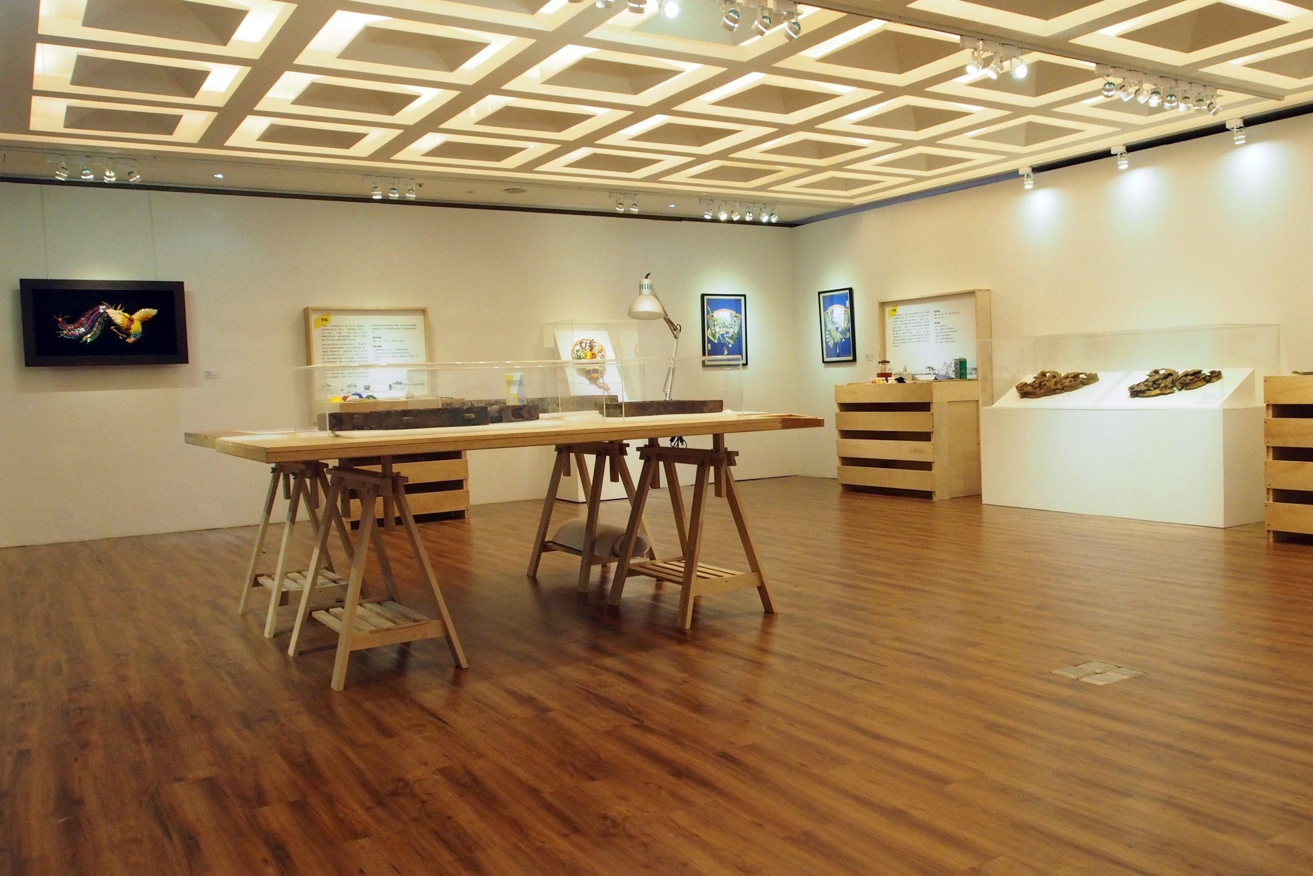 【110年新板藝廊新秀展演申請計畫|即日起至4/30】