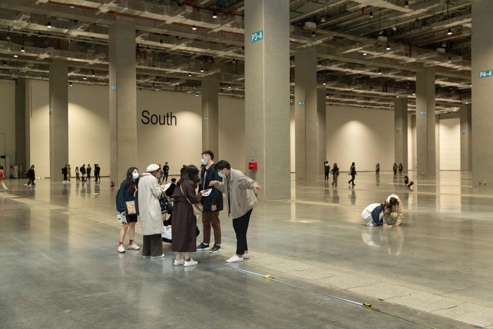 疫情警戒升級,「新一代設計展」與「台北新藝術博覽會」等展演首當其衝,文化部宣布相關因應措施