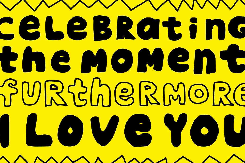 【富錦樹咖啡 X 卡沃 Kawo 展覽 -「Celebrating the moments. Furthermore, I love you.」|0316-0531】