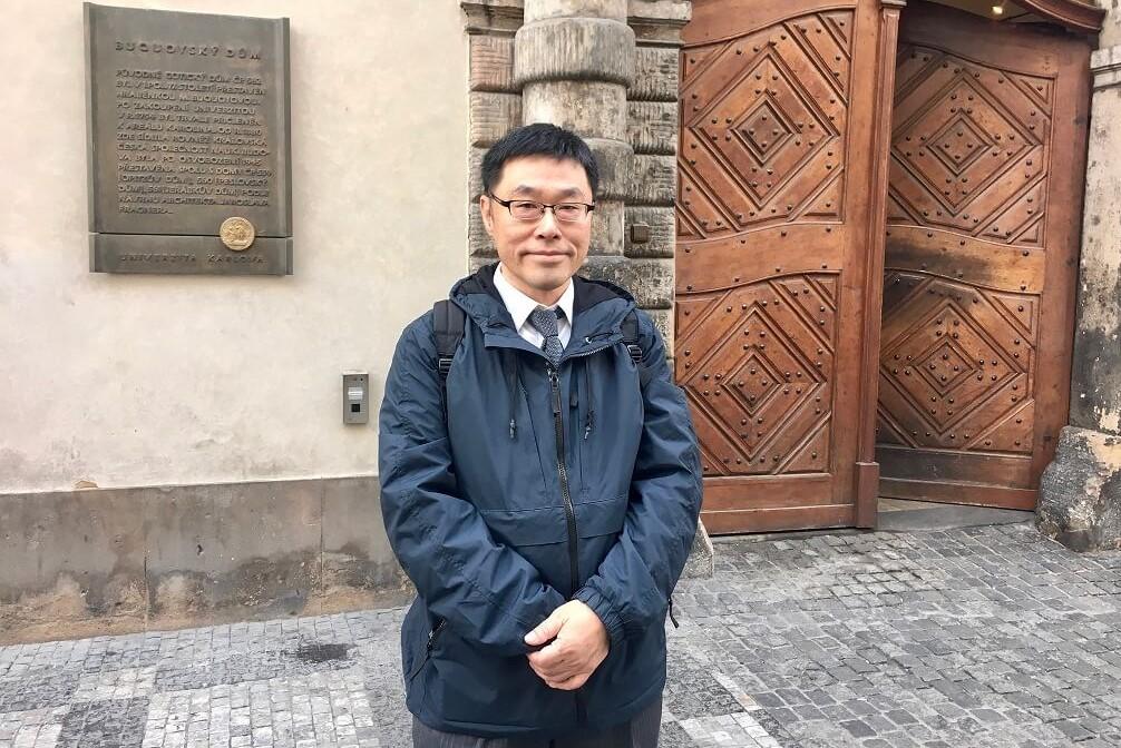 「臺史博館長由張隆志接任! 」盼臺史博成為臺灣與國際對話的重要平臺