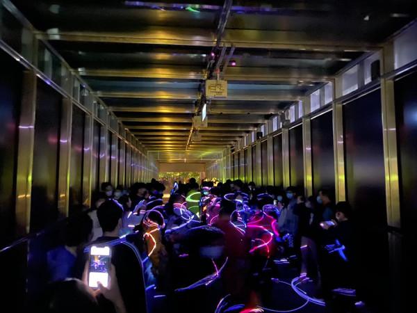 「光影藝術節」人潮增3倍!國美館宣告明年續辦 打造台中藝文品牌