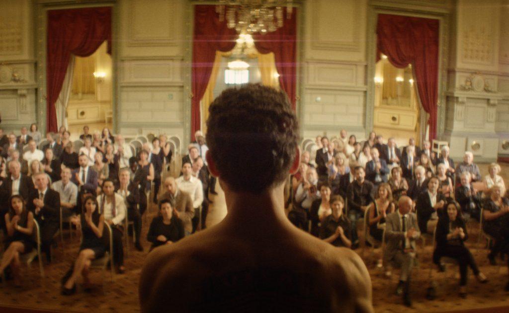 """奧斯卡提名的""""賣出皮膚的男人""""是根據比利時倡導者Wim Delvoye的真實藝術品製作的"""