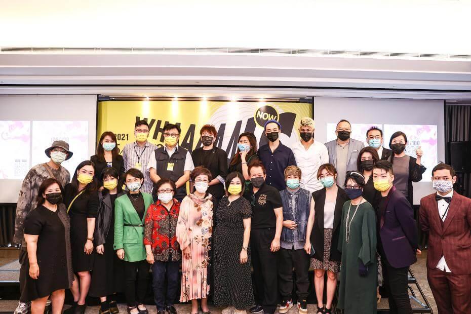 WHAAAAAT'S 國際當代藝術博覽會 活動精彩回顧