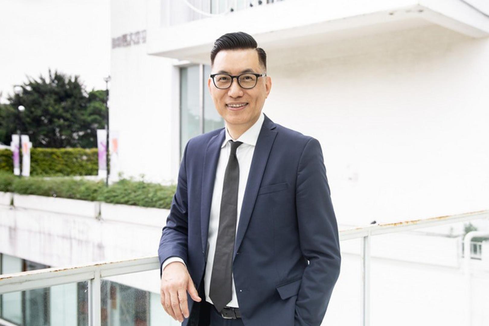 【關鍵專訪】北美館館長王俊傑:觀眾不是笨蛋,商業特展越趨通俗,美術館的角色就越重要